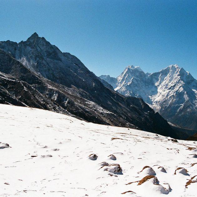 Everest Three Pass