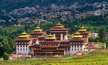 Tour To The Paro – Thimpu – Paro (Fly In / Fly Out) - 5 Days