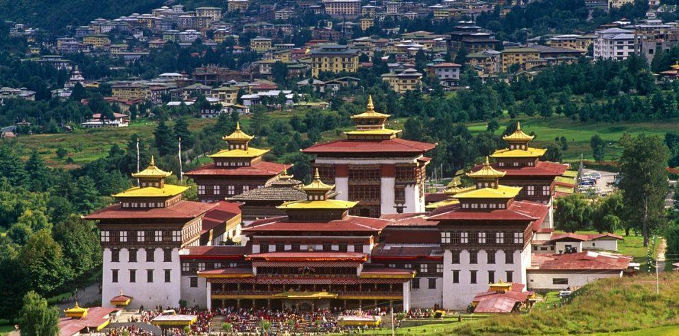 Tour To The Paro – Thimpu – Paro (Fly In / Fly Out) - 5 Days