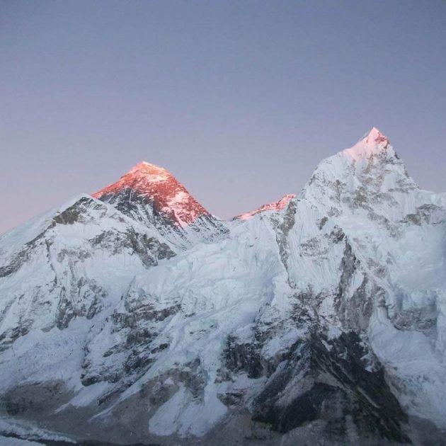 Classic Jiri to Everest Base Camp Trek