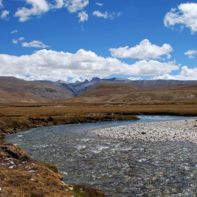 Arun valley and milke dada trekking