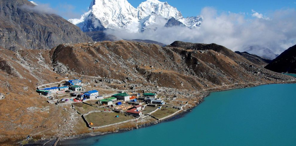 Everest & Gokyo Lake Trekking2(1)