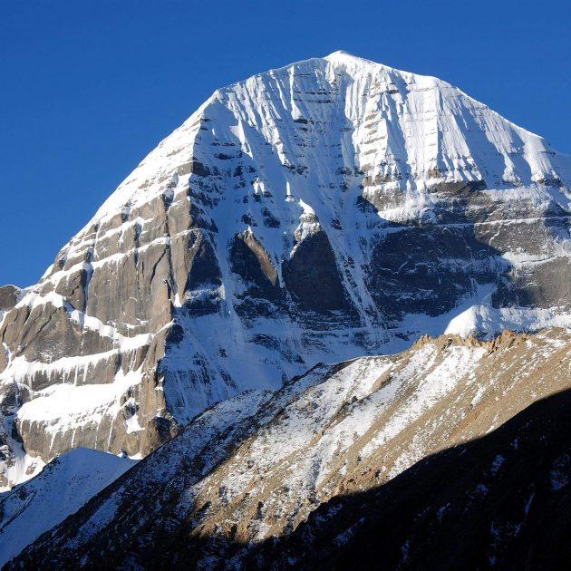 Mt. Kailash Overland Tour