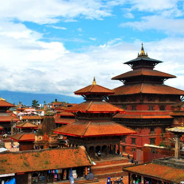 Tour in Nepal, Special offer