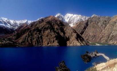 Lower Dolpo and Lake Phoksundo Trekking