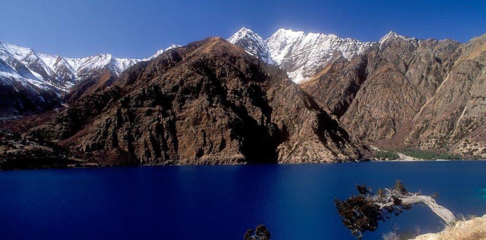 Lower Dolpo and Lake Phoksundo Trekking