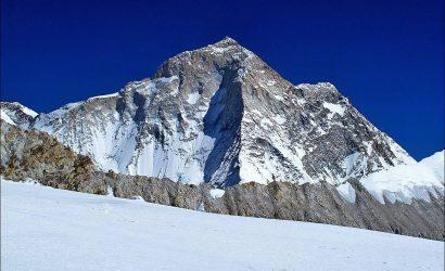 Makalu & Sherpani Pass Trek