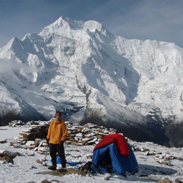 Pisang Peak with Annapurna Trek