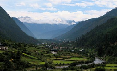 Bhutan Festival Package Tour