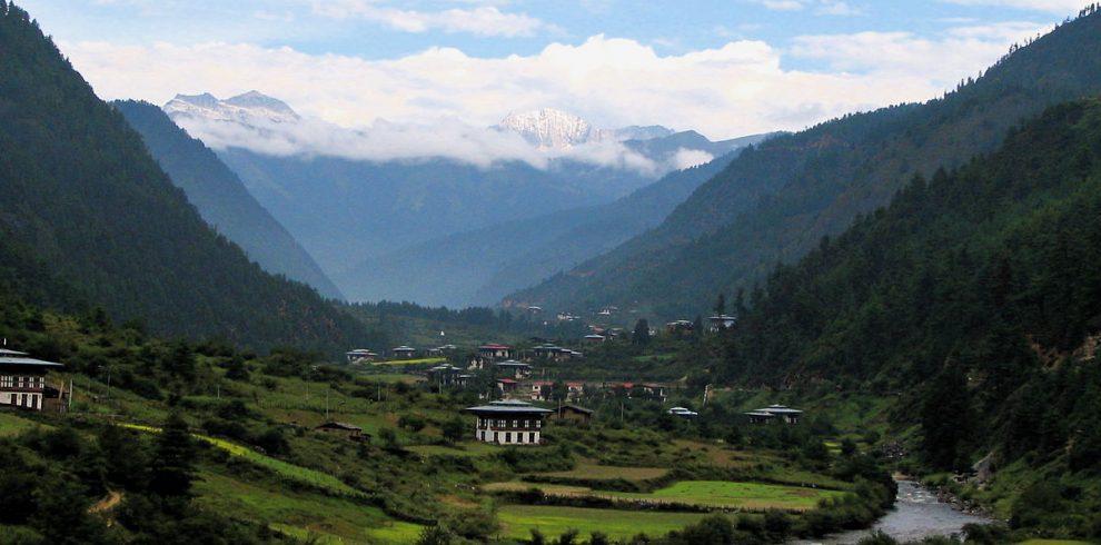 Bhutan Festival Package Tour