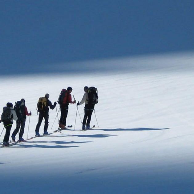 Ramdung - Gho Peak Climbing