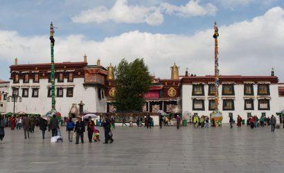 Tibet Overland Adventure