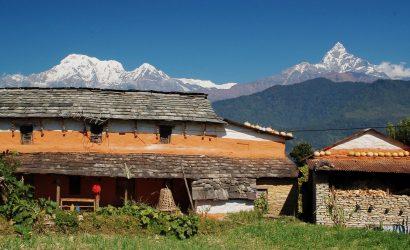Annapurna - Panchase Trekking