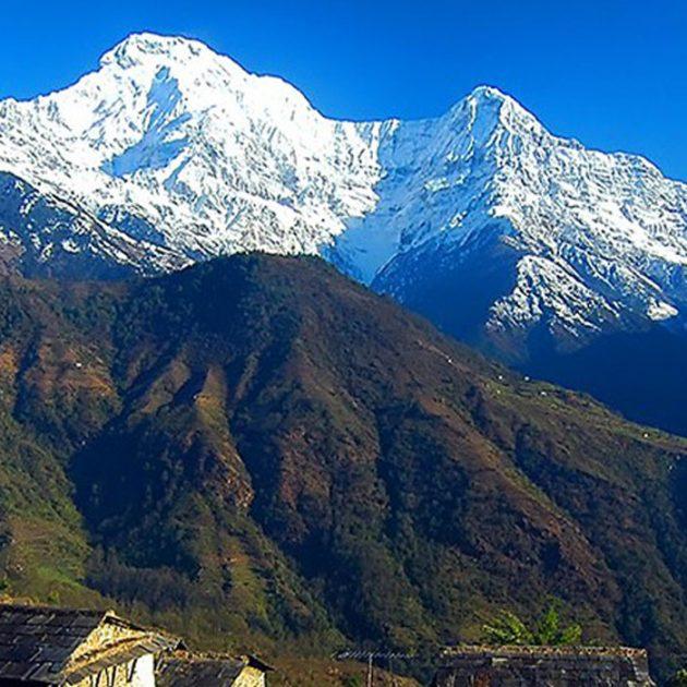 Annapurna and Siklis Trekking