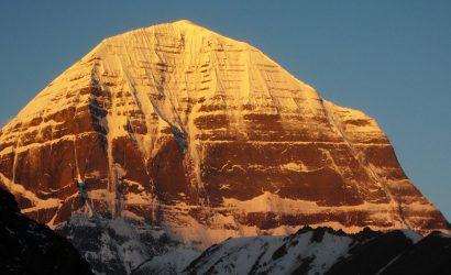 Mount Kailash Tour via Helicopter