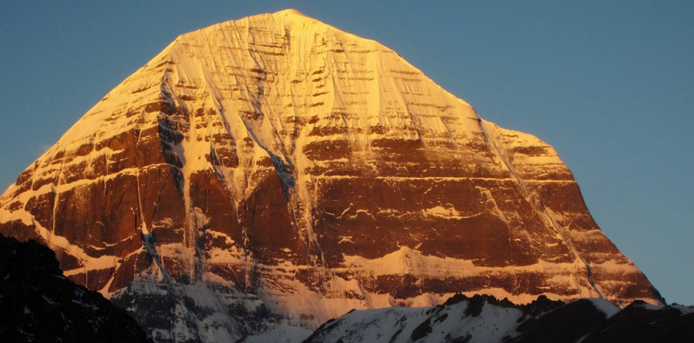 Mount Kailash Tour via Helicopter