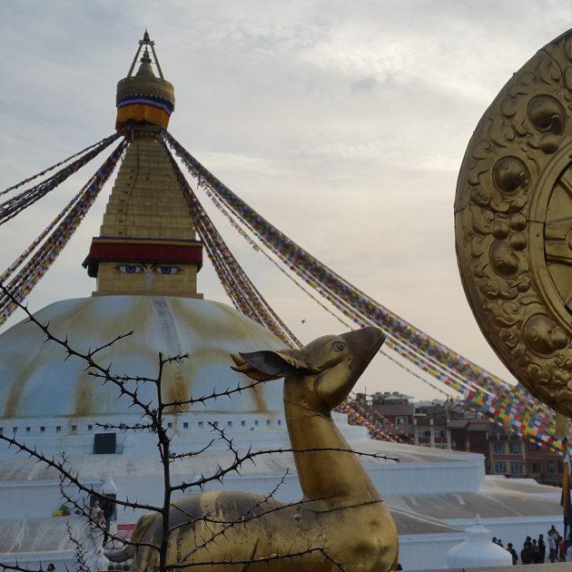 Kathmandu World Heritage Sites Tour