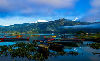 Day Tour In Pokhara 2
