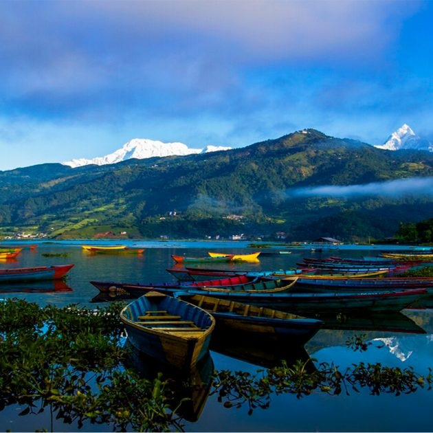 Day Tour In Pokhara 14