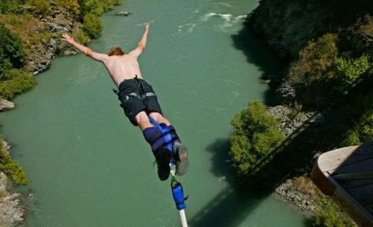Bungee Jumping in Nepal 1 day tour 4