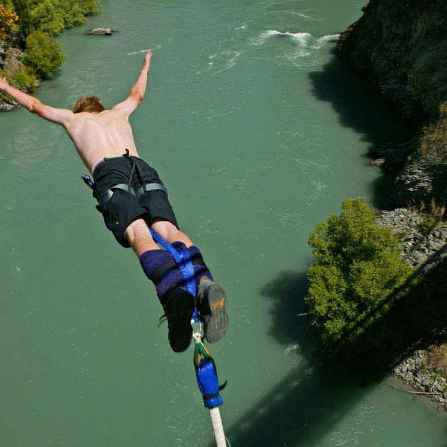 Bungee Jumping in Nepal 1 day tour 20