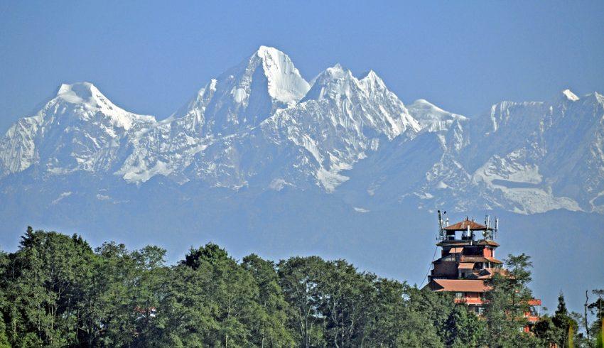 Kathmandu Hiking Tour/ Nagarkot Hiking Tour