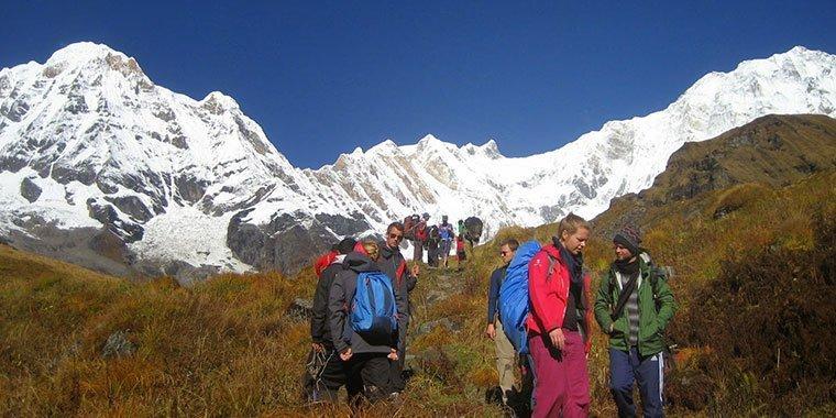 Packing List for Annapurna Base Camp Trek
