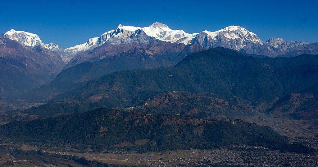 Best Tours in Nepal
