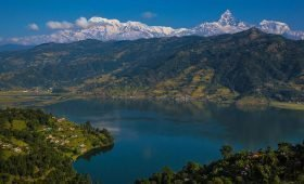 Nepal Kathmandu Pokhara Tour
