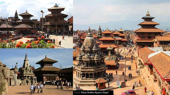 Kathmandu World Heritage Site » The Great Adventure Treks and ...